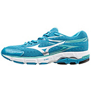 Mizuno Womens Wave Connect 2 Running Shoes AW15